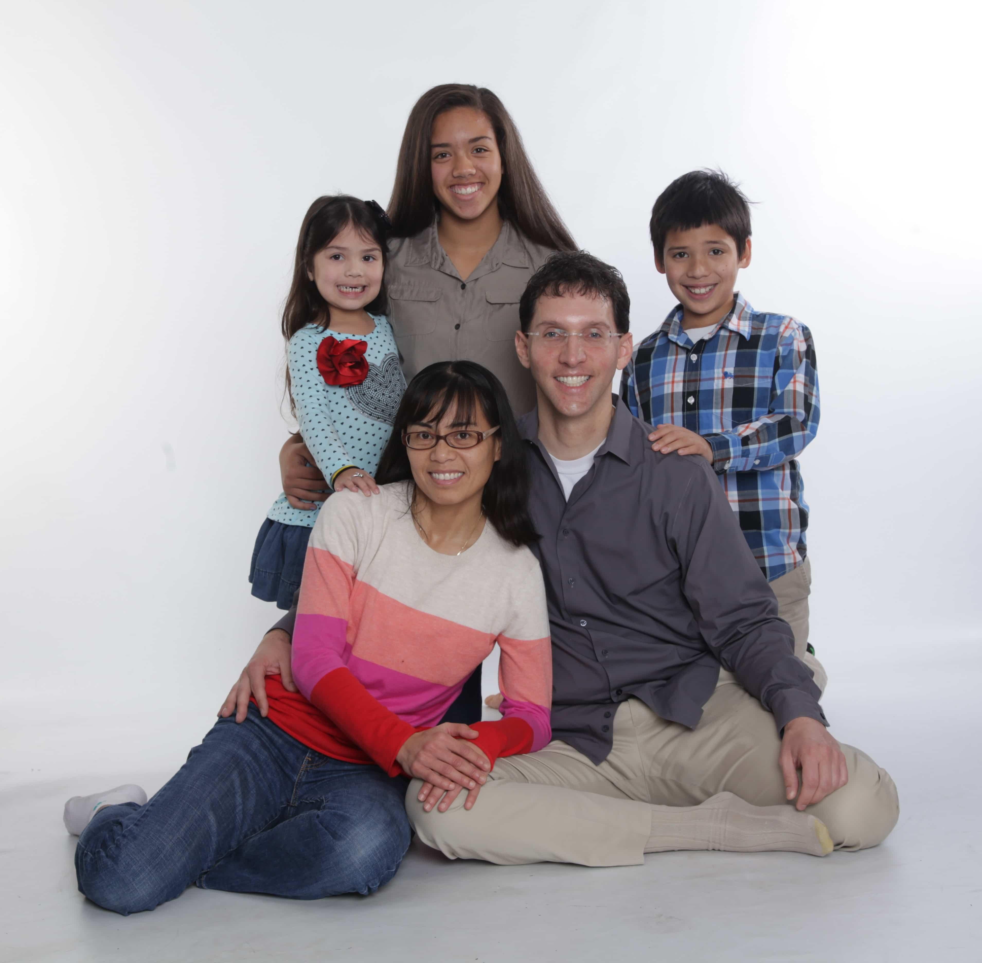About Dr  Trosien - Orthodontics in Tracy CA | Trosien